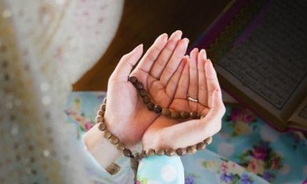 Doa Memohon Rahmat dan Kesempurnaan Petunjuk yang Lurus