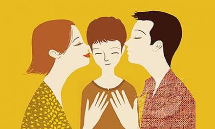 Doa Mohon Kasih Sayang untuk Orangtua