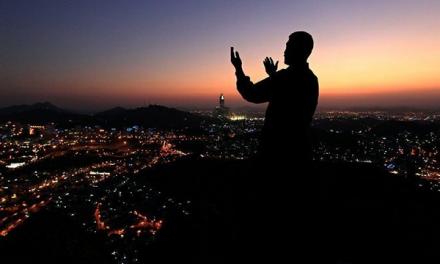 Doa Mohon Petunjuk, Ketakwaan, Kesucian, dan Kecukupan