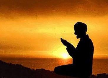 Doa Shalat Dhuha atau Waktu Dhuha