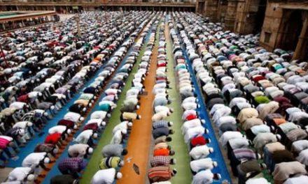 Bacaan Bilal dan Jawabannya dalam Tarawih