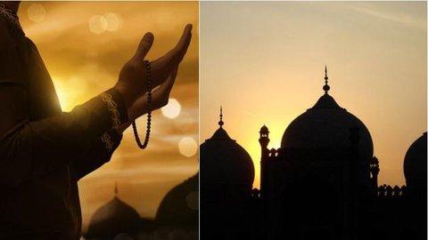 Doa Rasulullah untuk melepas Ramadan, penuh keutamaan