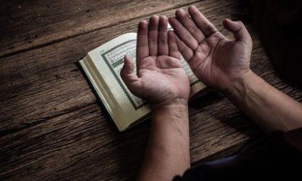 Dzikir dan Doa Sesudah Shalat Tahajud