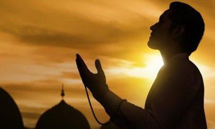 Ini Doa Mendapatkan Kesempurnaan Nikmat dari Syaikh Abdul Qadir Al-Jilani