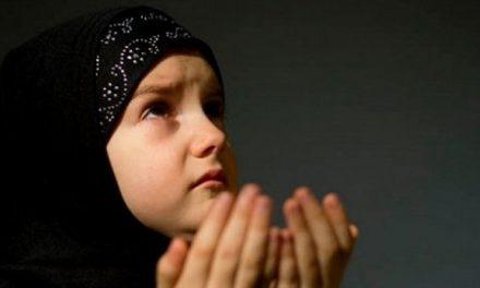 Doa Setelah Belajar Ala Pesantren