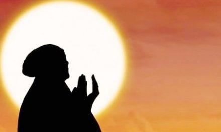 Ini Doa yang Dipanjatkan Fatimah az-Zahra pada Hari Selasa