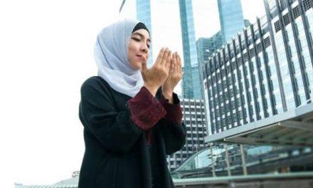 Doa Agar Terhindar dari Kesulitan