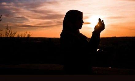 Doa Agar Terhindar dari Musibah