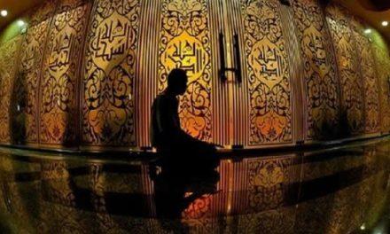 Doa dan Dzikir Yang Dianjurkan Dibaca Setelah Shalat Sunnah Shubuh