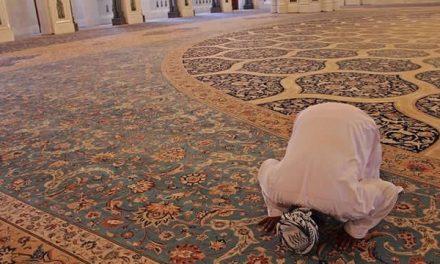 Tata Cara Sujud Sahwi, Lengkap dengan Doa dan Waktu Melakukannya