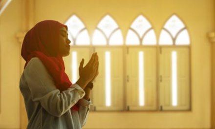 Doa Terbebas dari Segala Macam Kesulitan Hidup