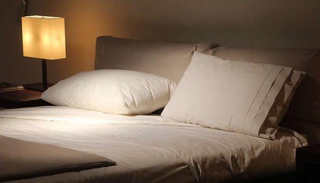 Amalan Dzikir Sebelum Tidur