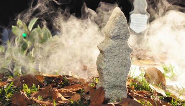 Amalan Pemadam Panasnya Alam Kubur