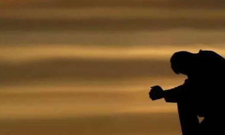 Doa Agar Tidak Putus Asa Ketika Mendapat Musibah