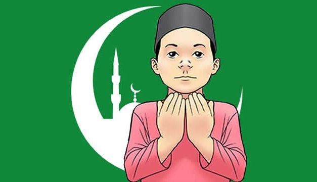 Doa Ketika Ada Petir