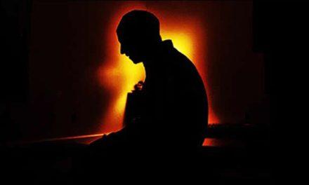 Doa Nabi Ayyub Ketika Sakit Karena Diganggu Setan