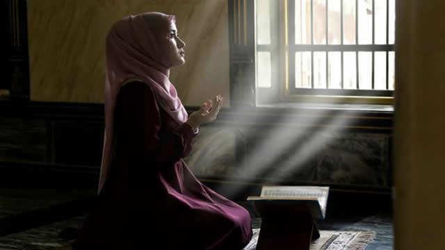 Doa Saat Berat Beribadah