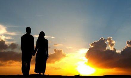 Doa Suami Istri Saling Mengasihi