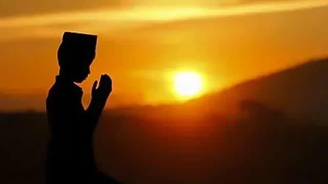 Doa Syukur di Sore Hari
