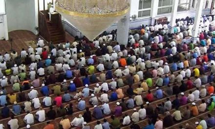 Dua Waktu Mustajab Doa di Hari Jum'at