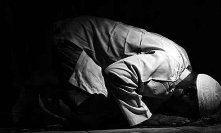 Tata Cara Sholat Tahajud dan Bacaan Doa Lengkap