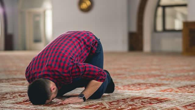 Tata Cara Sholat Taubat Nasuha Dan Bacaan Doa Lengkap