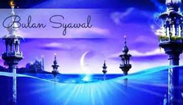 Amalan Sunnah Bulan Syawal