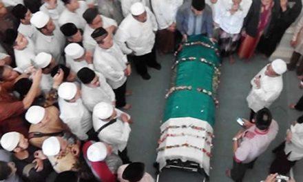 Doa Agar Meninggal Husnul Khatimah