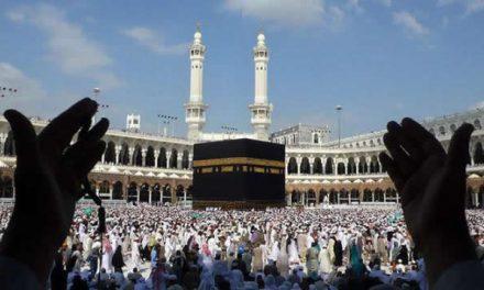Doa Agar Niat Naik Haji Terkabul