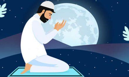 Doa Bulan Rajab Yang Diamalkan Oleh Rasulullah