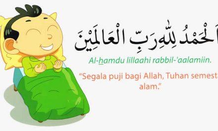Doa Ketika Bermimpi Baik