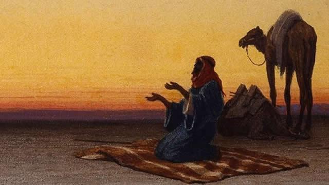 Doa Memohon Rezeki Yang Dibaca oleh Nabi Musa AS