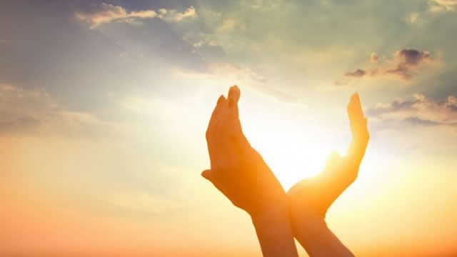 Doa Menyambut Pagi