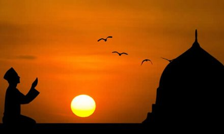 Doa Sapu Jagat Untuk Kebaikan Dunia dan Akhirat