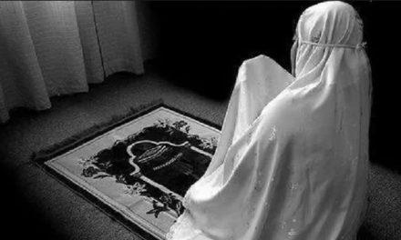 Doa Setelah Sholat Fardhu di Bulan Rajab