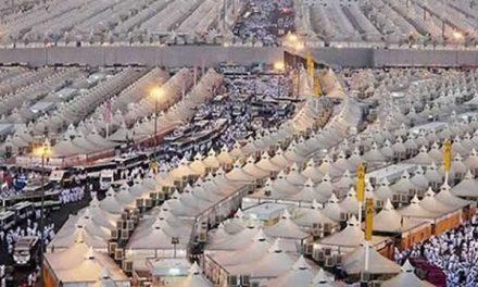 Doa Wukuf di Arafah Yang Dibaca Nabi Khidir