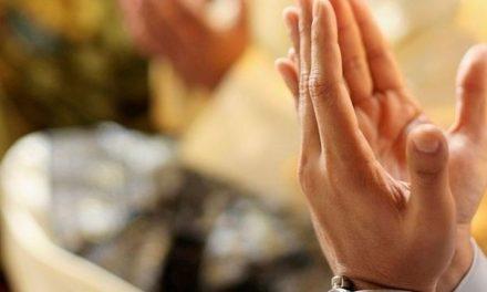 Buat Pengantin Baru, Baca Doa Ini saat Malam Pertama