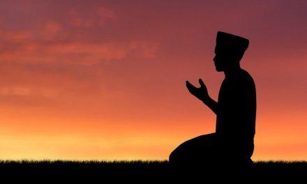 Doa Imam Al-Rifa'I Setelah Membaca Basmalah