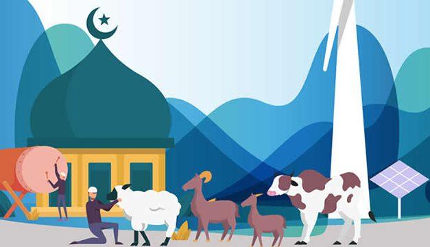 6 Amalan Sunnah di Hari Raya Idul Adha