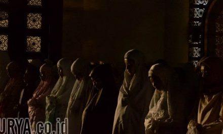 Doa Shalat Tahajud Agar Diampuni Segala Dosa, Tulisan Arab dan Terjemahan