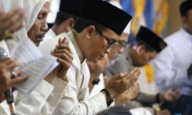 Doa-doa Setelah Salat yang Diajarkan Rasulullah Muhammad SAW