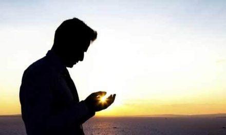 Doa Saat Singgah di Suatu Tempat