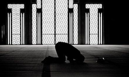 Tata Cara Sholat Hajat Minta Jodoh Beserta Doanya