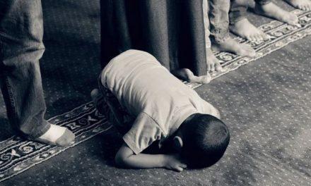 Doa agar Anak Keturunan Terhindar dari Perbuatan Zina