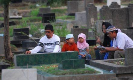 Doa Rasulullah SAW Agar Wafat Husnul Khatimah dan Kuncinya