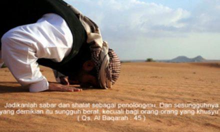 Amal Saleh Disukai Allah di Sepuluh Hari Pertama Dzulhijjah