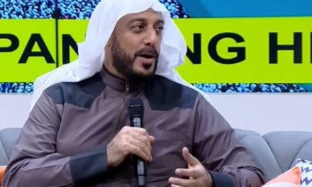 Ini Amalan Syekh Ali Jaber agar Rezeki Mengalir Deras