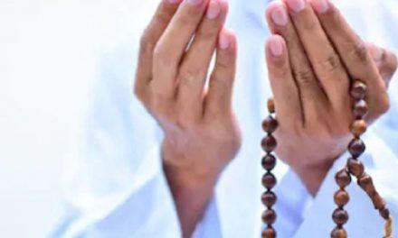 Jangan Cemas, Baca Doa Ini agar Hati Tenang