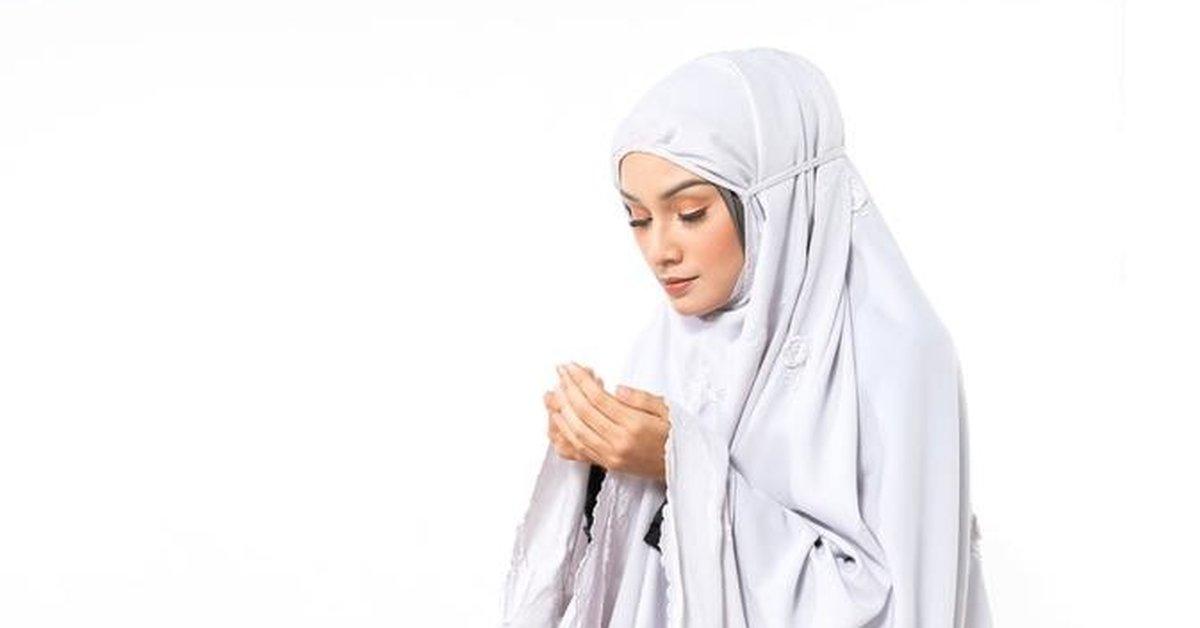Panduan Tata Cara Sholat Dhuha, Lengkap Beserta Niat, Doa ...