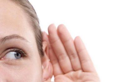 Doa untuk Kesehatan Penglihatan dan Pendengaran